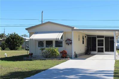 1329 Ibis Drive, Englewood, FL 34224 - MLS#: N6103480