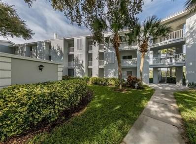 404 Cerromar Circle N UNIT 110, Venice, FL 34293 - MLS#: N6103522