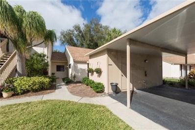 702 Bird Bay Circle UNIT 34, Venice, FL 34285 - MLS#: N6103523