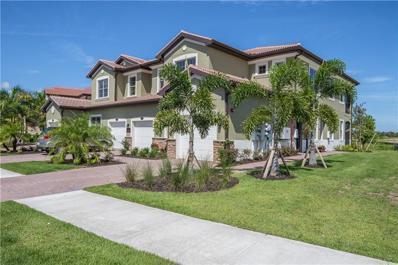 121 Porta Vecchio Bend UNIT 202, North Venice, FL 34275 - MLS#: N6103531