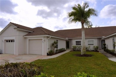 640 Back Nine Drive, Venice, FL 34285 - MLS#: N6103533