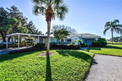 420 Wexford Circle UNIT 124, Venice, FL 34293 - MLS#: N6103583