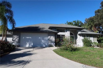 80 S Oxford Drive, Englewood, FL 34223 - MLS#: N6103616