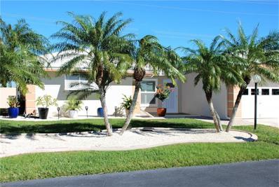 106 Villa Drive UNIT 106, Osprey, FL 34229 - #: N6103641