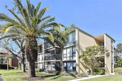 618 Bird Bay Drive S UNIT 110, Venice, FL 34285 - #: N6103665