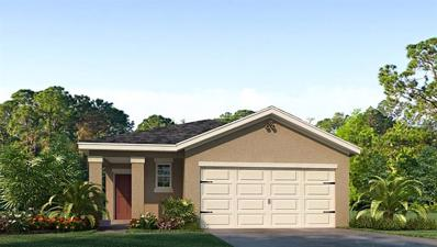 5390 Shell Mound Circle, Punta Gorda, FL 33982 - MLS#: N6103666