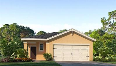 5398 Shell Mound Circle, Punta Gorda, FL 33982 - MLS#: N6103667