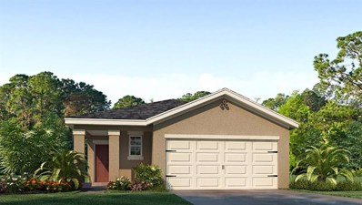 5422 Shell Mound Circle, Punta Gorda, FL 33982 - MLS#: N6103668