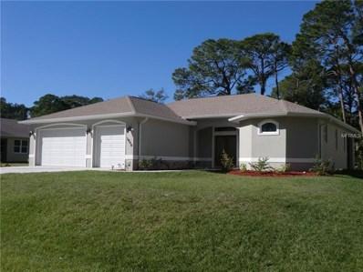 3846 San Bruno Road, North Port, FL 34286 - MLS#: N6103671