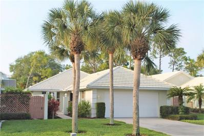 702 Harrington Lake Drive S UNIT 7, Venice, FL 34293 - #: N6103696