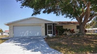 1501 Lakeside Drive, Venice, FL 34293 - #: N6103782