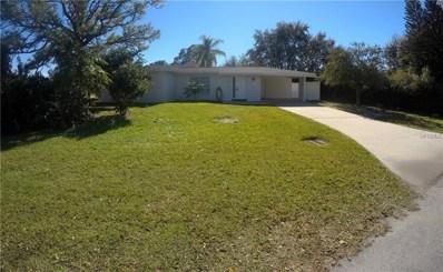 308 Granada Blvd, North Port, FL 34287 - MLS#: N6103793