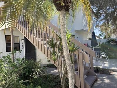 736 Bird Bay Drive W UNIT 158, Venice, FL 34285 - MLS#: N6103795