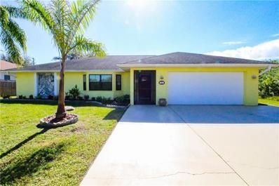 17241 Edgewater Drive, Port Charlotte, FL 33948 - MLS#: N6103825
