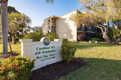 618 Bird Bay Drive S UNIT 106, Venice, FL 34285 - #: N6104022