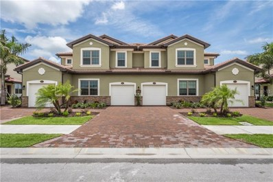 126 Porta Vecchio Bend UNIT 201, North Venice, FL 34275 - MLS#: N6104038