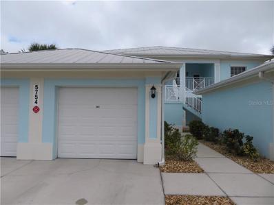 5754 Sabal Trace Drive UNIT 201BD5, North Port, FL 34287 - #: N6104108