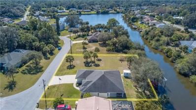 325 Adalia Terrace, Port Charlotte, FL 33953 - MLS#: N6104133