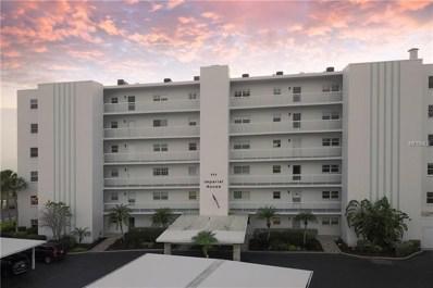 333 The Esplanade N UNIT 103, Venice, FL 34285 - MLS#: N6104165