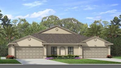7457 West Lenox Circle, Punta Gorda, FL 33950 - MLS#: N6104193
