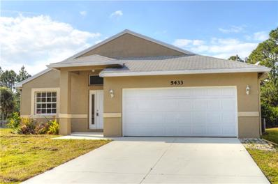 5433 Kennel Street, Port Charlotte, FL 33981 - MLS#: N6104321