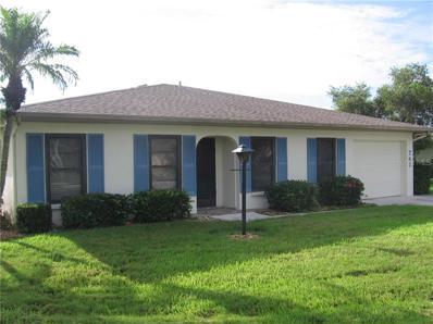 741 Vivienda West Boulevard UNIT 24, Venice, FL 34293 - #: N6104333