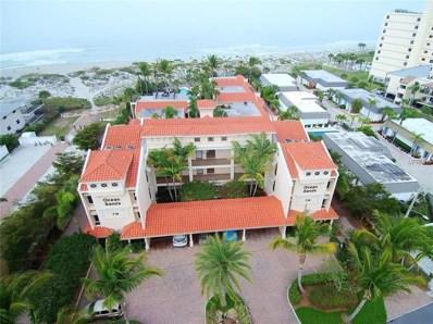 718 Golden Beach Boulevard UNIT 3, Venice, FL 34285 - MLS#: N6104350