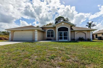 2625 Tusket Avenue, North Port, FL 34286 - MLS#: N6104444