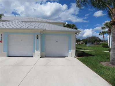 5743 Sabal Trace Drive UNIT 204BD5, North Port, FL 34287 - MLS#: N6104447