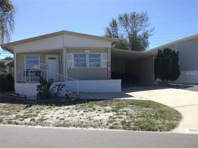 619 S Green Circle, Venice, FL 34285 - MLS#: N6104454
