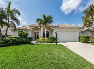 135 Wayforest Drive, Venice, FL 34292 - MLS#: N6104485