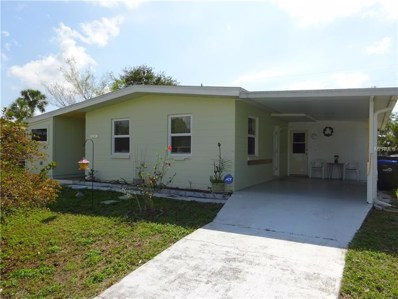 8393 Herbison Avenue, North Port, FL 34287 - MLS#: N6104503