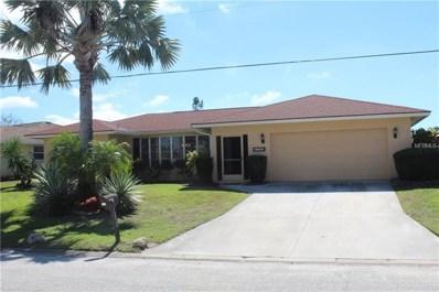1290 Lakeside Drive, Venice, FL 34293 - #: N6104553