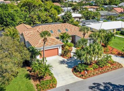 440 Golden Beach Boulevard, Venice, FL 34285 - MLS#: N6104564