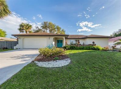 505 Everglades Drive, Venice, FL 34285 - MLS#: N6104598