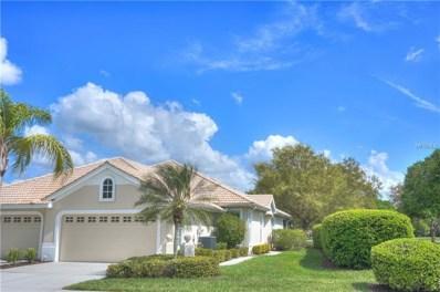 1773 San Silvestro Drive, Venice, FL 34285 - MLS#: N6104724