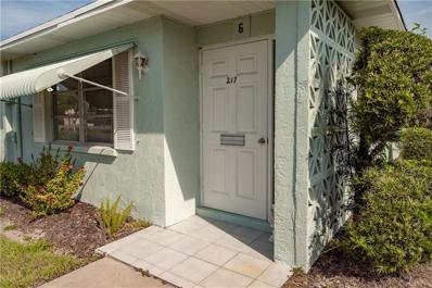 217 Beach Manor Terrace UNIT 6, Venice, FL 34285 - #: N6104846