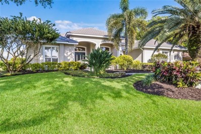 8433 Eagle Preserve Way, Sarasota, FL 34241 - #: N6104915