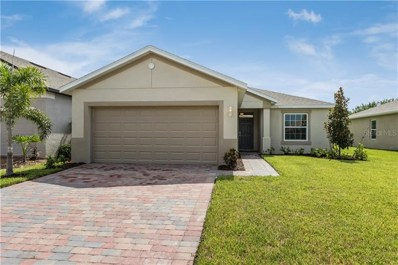 4285 River Bank Way, Punta Gorda, FL 33980 - #: N6104922