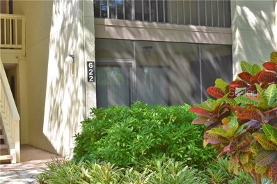 622 Bird Bay Drive S UNIT 107, Venice, FL 34285 - #: N6105074