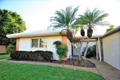 128 Villa Drive UNIT 128, Osprey, FL 34229 - #: N6105108