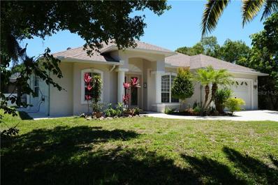 5995 Marigold Road, Venice, FL 34293 - MLS#: N6105241