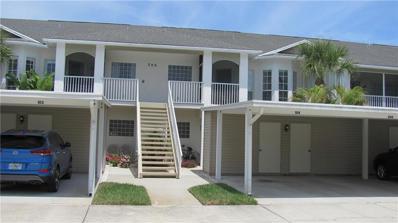 306 Lynbrook Circle UNIT 204, Venice, FL 34292 - #: N6105288