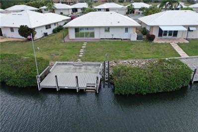 119 Villa Drive UNIT 119, Osprey, FL 34229 - #: N6105296