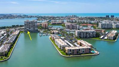 7300 Sun Island Drive S UNIT 202, South Pasadena, FL 33707 - #: N6105309