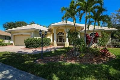 5052 Bella Terra Drive, Venice, FL 34293 - MLS#: N6105340