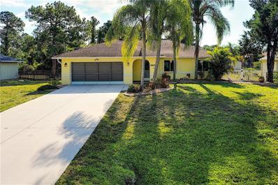 3638 N Biscayne Drive, North Port, FL 34291 - MLS#: N6105360