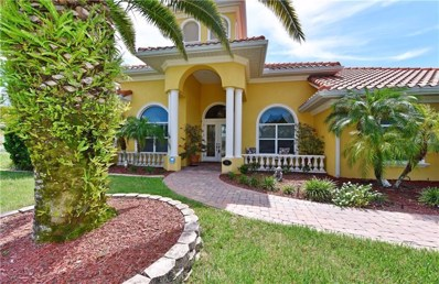 71 Pinehurst Court, Rotonda West, FL 33947 - MLS#: N6105397