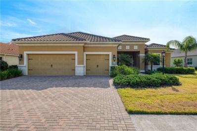 11646 Aucilla Drive, Venice, FL 34293 - MLS#: N6105445