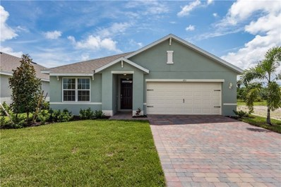 3711 Pebble Terrace, Punta Gorda, FL 33980 - #: N6105477